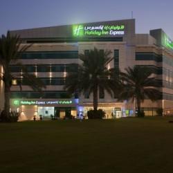 فندق هولدي ان اكسبرس-الفنادق-دبي-6