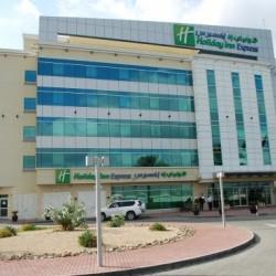 فندق هولدي ان اكسبرس-الفنادق-دبي-3