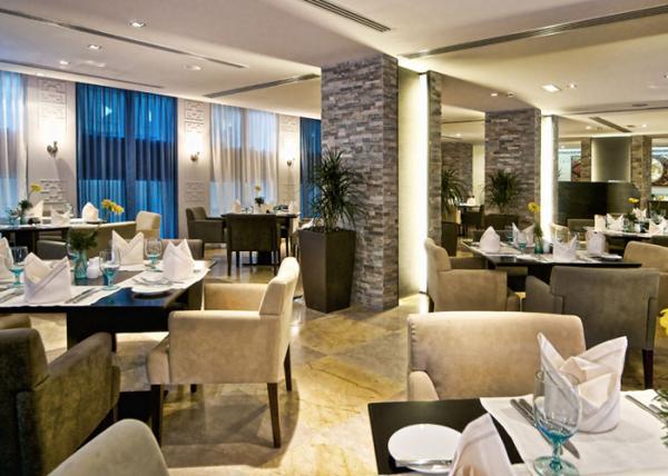 فندق راين تري، ديرة سيتي سنتر - الفنادق - دبي