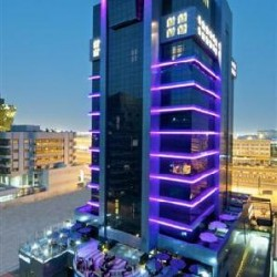 فندق راين تري، ديرة سيتي سنتر-الفنادق-دبي-2