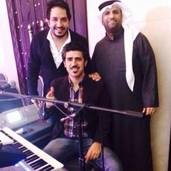 فرقة وديجي الرياش-زفات و دي جي-المنامة-5