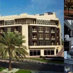 فندق تايم جراند بلازا-الفنادق-دبي-5
