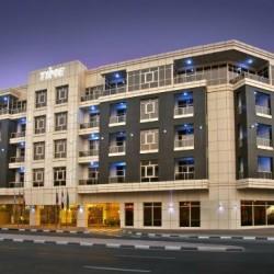 فندق تايم جراند بلازا-الفنادق-دبي-1