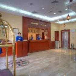 فندق الديار ريجنسي-الفنادق-أبوظبي-4