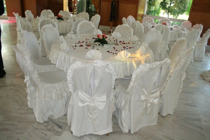 TOP Happiness - Venues de mariage privées - Tunis