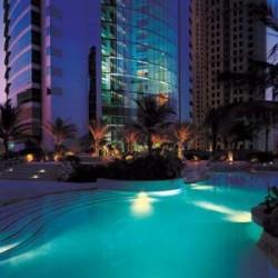 برج شاطئ الواحة-الفنادق-دبي-4