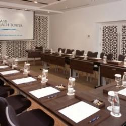 برج شاطئ الواحة-الفنادق-دبي-6