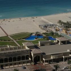 برج شاطئ الواحة-الفنادق-دبي-2