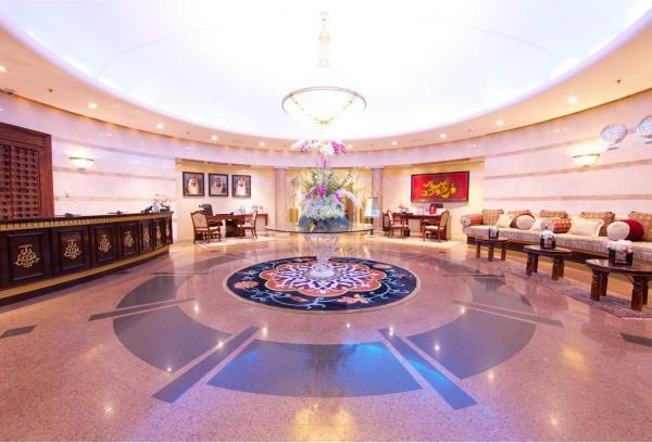 فندق تماني مارينا - الفنادق - دبي