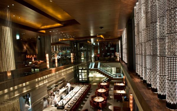 زوما - دبي - المطاعم - دبي