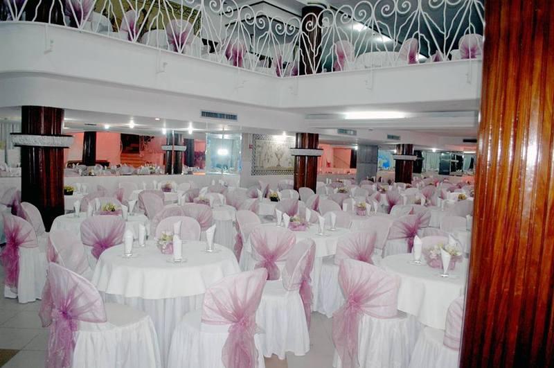El-Bourak 2 - Venues de mariage privées - Tunis