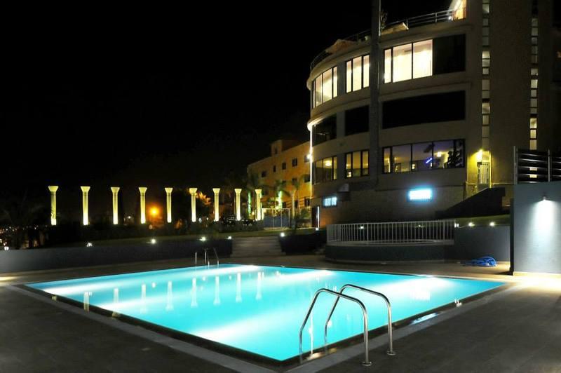 فندق دي مون بير - الفنادق - بيروت