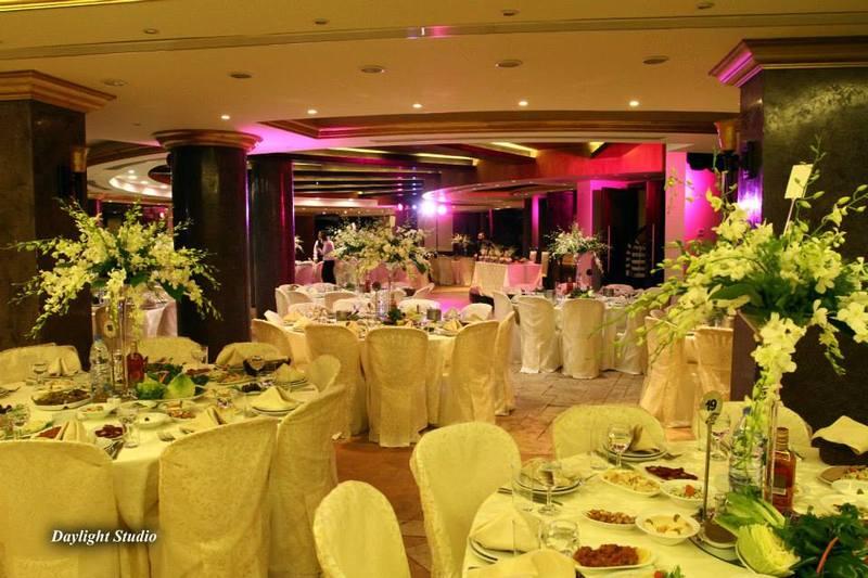 فندق سن هيلز سويتس - الفنادق - بيروت