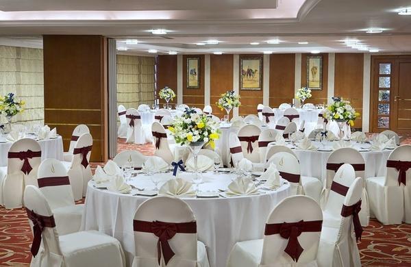 فندق سيتي سيزنز دبي - الفنادق - دبي