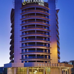 فندق سيتي سيزنز دبي-الفنادق-دبي-2