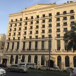 فندق رويال اسكوت-الفنادق-دبي-1