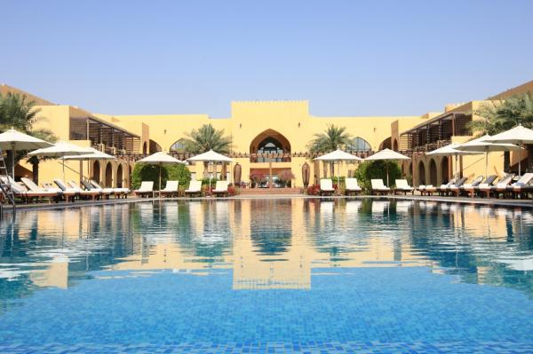 فندق تلال ليوا - الفنادق - أبوظبي