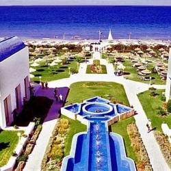 Amir palace-Hôtels-Tunis-6