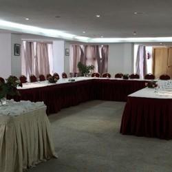 Amir palace-Hôtels-Tunis-4