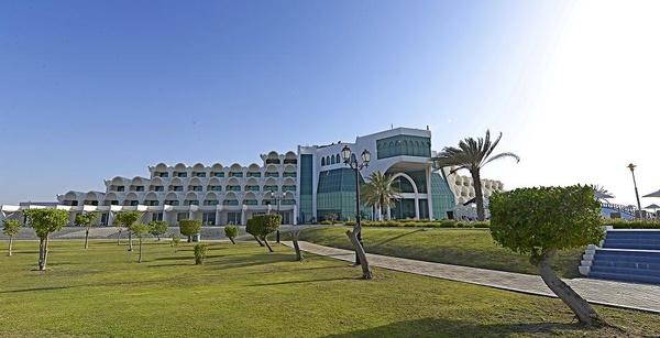 فندق المرفا - الفنادق - أبوظبي