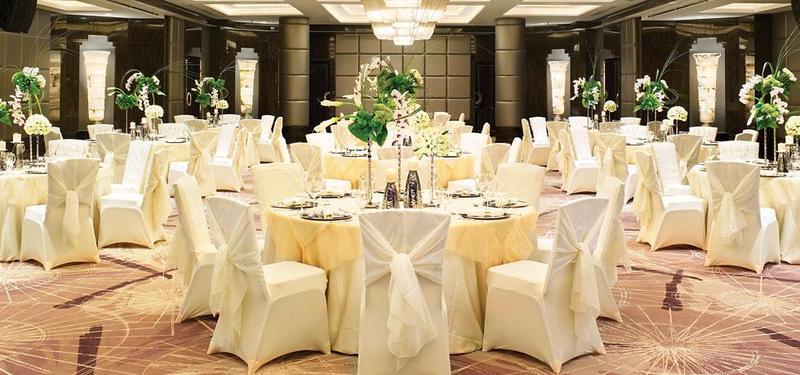 فندق فيرمونت القاهرة نايل سيتي - الفنادق - القاهرة