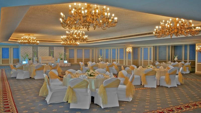فندق لو ميريديان بيراميدز القاهرة - الفنادق - القاهرة