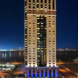 فندق وريزيدنس جفرنر ويست باي-الفنادق-الدوحة-4