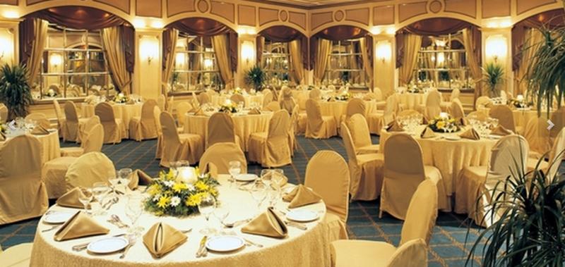 فندق برج وكازينو سونستا القاهرة - الفنادق - القاهرة
