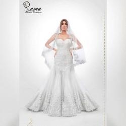 بيت أزياء راما-فستان الزفاف-القاهرة-3