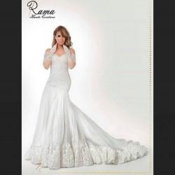 بيت أزياء راما-فستان الزفاف-القاهرة-4