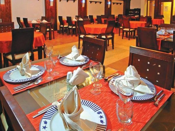 فندق سنترو كابيتال سنتر أبوظبي - الفنادق - أبوظبي