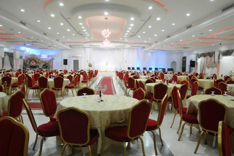 Zinine - Venues de mariage privées - Tunis
