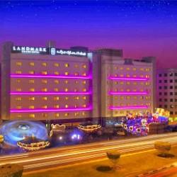 لاند مارك غراند هوتيل-الفنادق-دبي-2