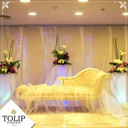 فندق توليب الجلاء- مصر الجديدة-الفنادق-القاهرة-4