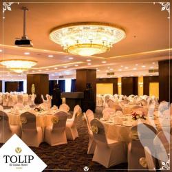 فندق توليب الجلاء- مصر الجديدة-الفنادق-القاهرة-3