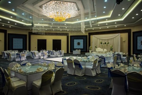فندق توليب فاميلى بارك - الفنادق - القاهرة