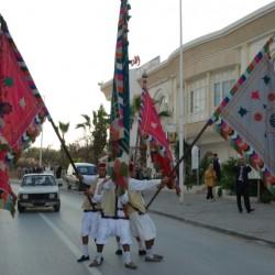 أوبرا الحمامات-قصور الافراح-مدينة تونس-2