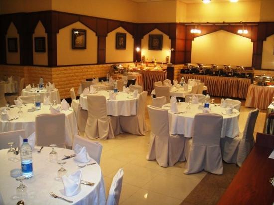 فندق لارابيا أبوظبي - الفنادق - أبوظبي