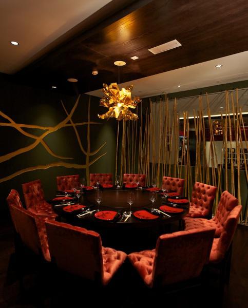 مطعم زن - بوفيه مفتوح وضيافة - دبي