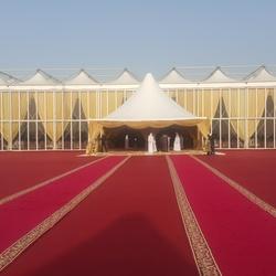 شركة البداد قطر-خيام الاعراس-الدوحة-6