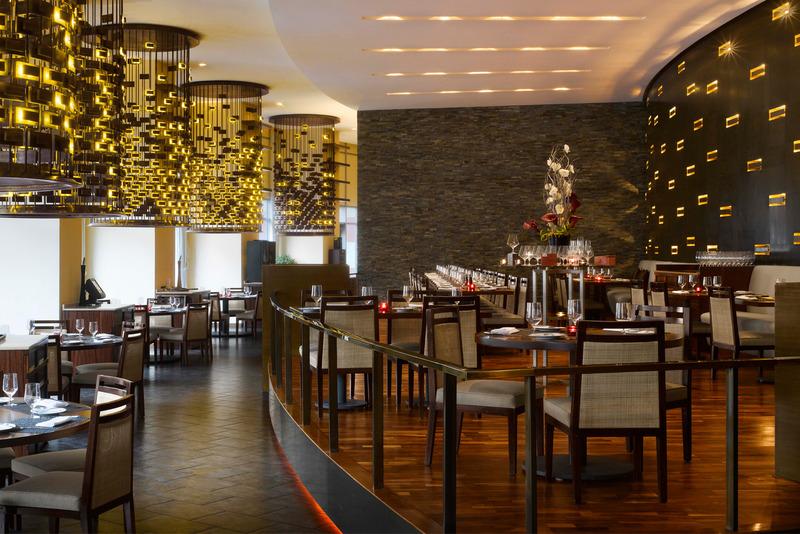 مطعم تيررا فيرما - المطاعم - دبي