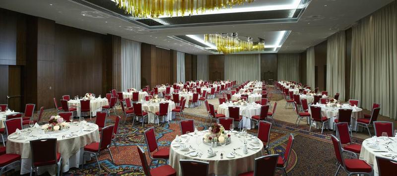 نادي الطيران - الفنادق - دبي