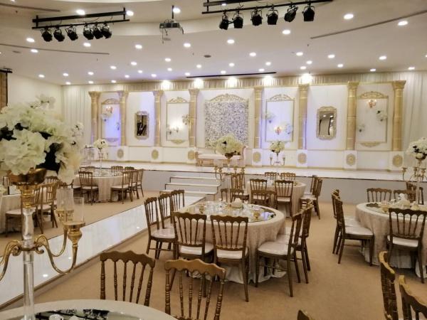 قاعة المشاعل للاحتفالات - الدمام - قصور الافراح - المنطقة الشرقية