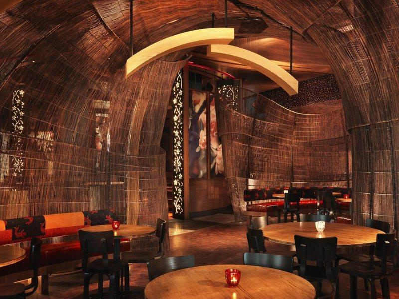 مطعم نوبو - المطاعم - دبي