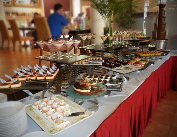 مرجان أسفار - المطاعم - أبوظبي