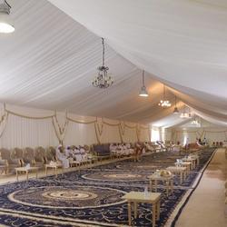 البريه للخيم والمظلات-خيام الاعراس-أبوظبي-3