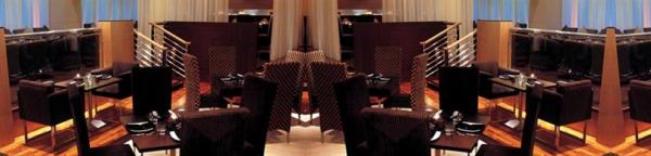 لوتس ون - المطاعم - دبي