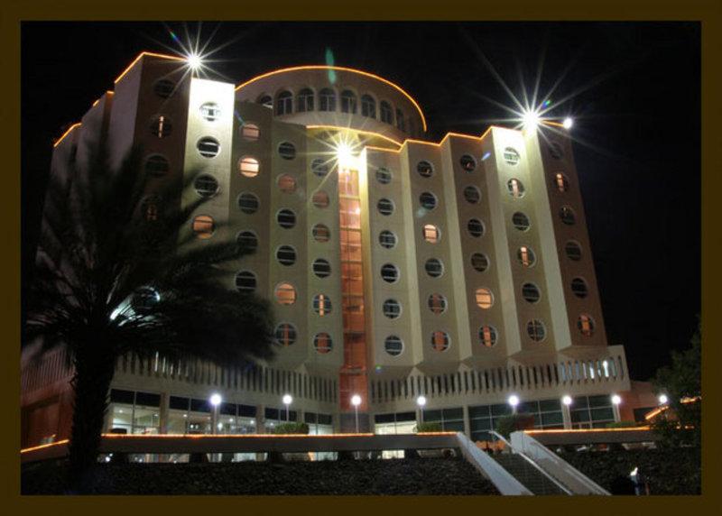 فندق المحيطات - الفنادق - الشارقة