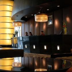 Kenzi Tower-Hôtels-Casablanca-2