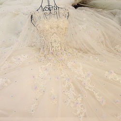 ابن الجابري -فستان الزفاف-مسقط-4